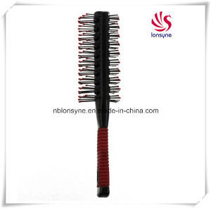 Implanting Hairbrush with Nylon Pins