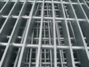 Hot Dipped Galvanized Steel Grilling pictures & photos
