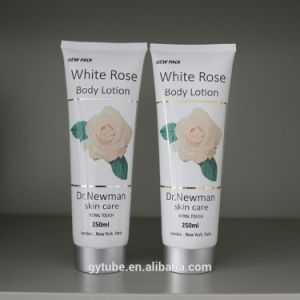 Plastic Soft Tube Container for Hand Cream pictures & photos
