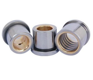 Steel Guide Sleeve Bushing pictures & photos