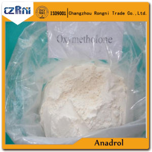 High Quality Steroid Powder CAS No: 434-07-1 Anadrol/Anasteronal pictures & photos