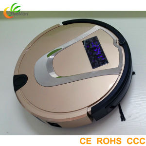 Auto Vacuum Cleaner Electric Dust Sweeper for Home pictures & photos