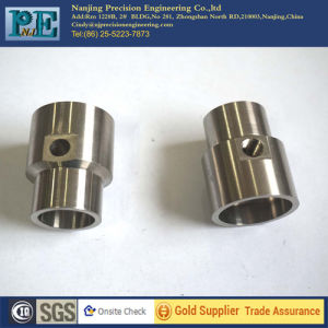 Good Precision CNC Machining Ss316 Parts pictures & photos