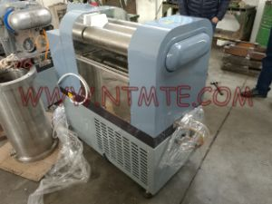 CNC Triple Roll Mill pictures & photos