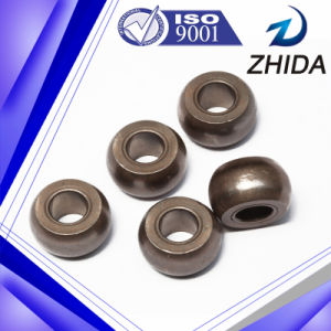 Ball Shaped Bronze Based Cusn9010 Bushing for Motor pictures & photos