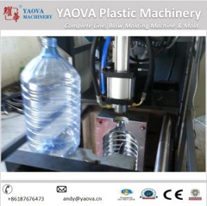 Semi Automatic Pet Stretch Blow Moulding Machine / Blowing Machine pictures & photos
