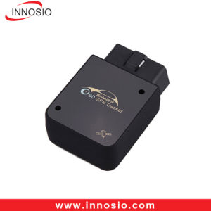 Plug and Play OBD 2 Car Vehicle Tracking GPS Tracker pictures & photos