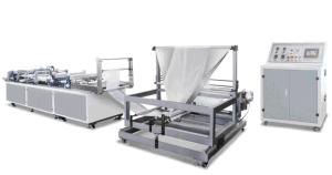 2015 New Air Column Bag Packaging Machine