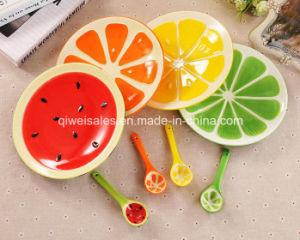 Jingdezhen Fruit Shape Ceramic Tableware (QW-Fruit Shape3) pictures & photos