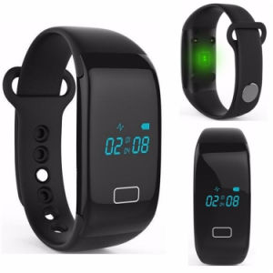 Gelbert Heart Rate Monitor Bluetooth Smart Watch for iPhone Ios Android pictures & photos