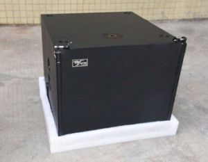 Vera S18 Single 18 Inch Line Array Subwoofer pictures & photos