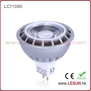 4 W MR16 DC/AC 12V LED Bulb Spotlight for Jewelry Showcase pictures & photos