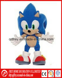 Promotional Plush Toy of Cartoon Charactor Toy