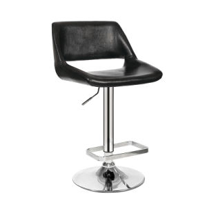 Modern Furniture Soft Pad PU Leather Bar Stool Chair (FS-WB1942) pictures & photos