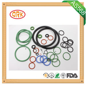 Colored EPDM Aging Resistance Rubber O Ring pictures & photos