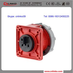 IEC60309 3pin Female Industry Connector/16A Connector/32A Connector pictures & photos