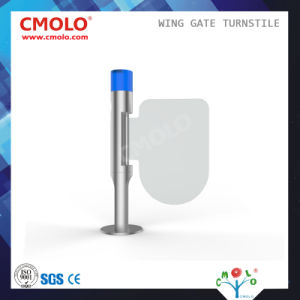Cylinder Type Swing Gate Turnstiles (APW-Romantorch)