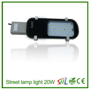 LED Streetlight with Three Years Warranty 20W LED Street Light High Power LED Chip with Sml Driver (SL-20A3)
