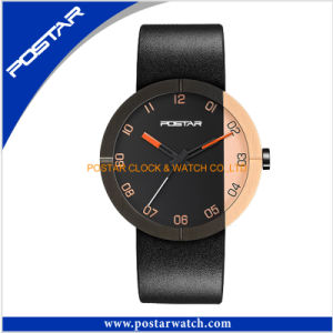 Delicate Scratch-Resistant Simple Series Ladies Watches pictures & photos