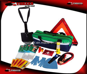 Deluxe Winter Safety Kit for Car (ET15016) pictures & photos