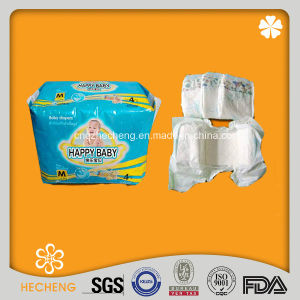 Wholesale Baby Diapers pictures & photos