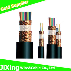 2 Core Shielded Twisted Pair Cable, Twisted Pair Cable pictures & photos