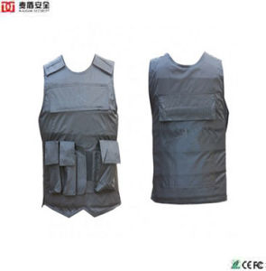 Nij Iiia Anti-Stab Bullet Proof Vest for Military pictures & photos