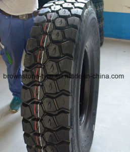 All Steel Radial Truck/TBR Tire 11r22.5 for American Market pictures & photos