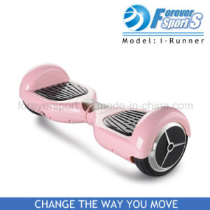 New Type Two Wheels Smart Self Balancing Hoverboard Electric Skateboard