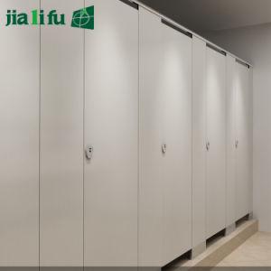 Jialifu Public Compact Laminate Hotel Toilet Partition pictures & photos