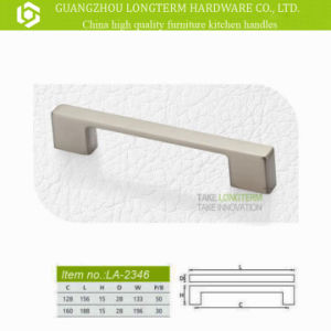 Cheap Furniture Kitchen Cabinet Drawer and Dresser Pull Handle pictures & photos