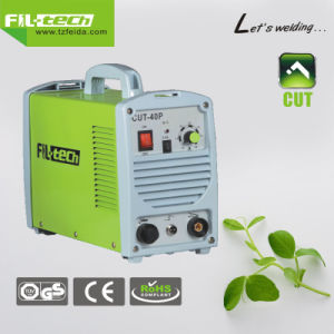 High Cutting Speed Inverter Cutter (CUT-30P/40P) pictures & photos