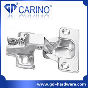 (B16) Clip-on Hydraulic Hinge Stainless Steel Soft Closing Hinge pictures & photos