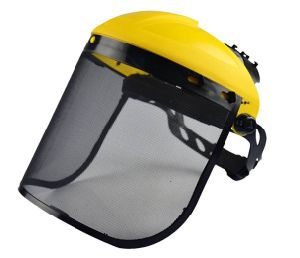High Quality Face Protective Welding Face Mask (MK-010) pictures & photos