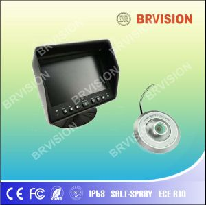 5.6 Inch TFT LCD Monitor Vehicle System pictures & photos