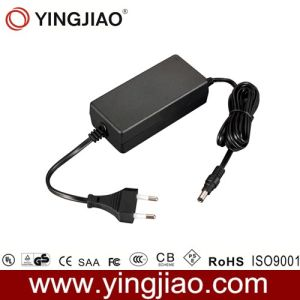50W AC DC LED Switching Power Adapter pictures & photos