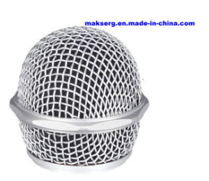 Hardware Microphone Head Mesh Cover Mic Accessory China Factory Manufacturer pictures & photos