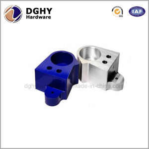 Factory Direct Sale CNC Machined Aluminum Parts/CNC Machined Anodized Aluminum Parts