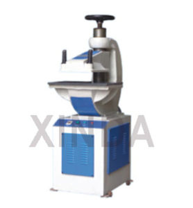 Manual Pressure Material Cutting Punching Machine
