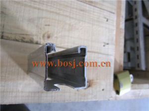 PV Solar Bracket for Ground Mounting System Roll Forming Making Machine Vietnam pictures & photos