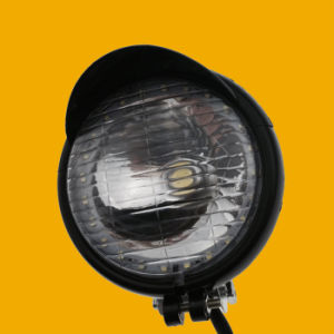 OEM Head Lamp for Motorbike, LED Motorcycle Headlight pictures & photos