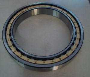 Bearing Nu1976 M P6, P5, P4, P2 Bearing Nu2212 Shaft Roller Bearings with Brass Cage pictures & photos