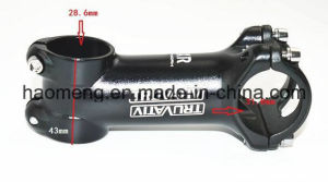 China Titanium Bicycle Handle Stem pictures & photos