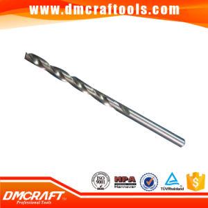 HSS Cobalt DIN340 Fully Ground Straight Shank Twist Drills pictures & photos