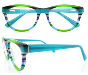 Famous Brands Bright Color Glasses Frame for Men and Women pictures & photos