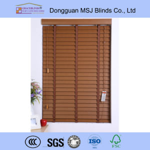 Faux Wood Blinds White Faux Wood Blinds Walmart pictures & photos