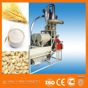 Low Power Consumption 50t/D Wheat Flour Milling Machine pictures & photos