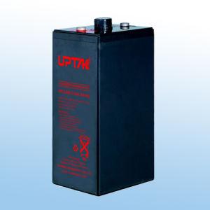2V300ah Lead Acid Rechargeable UPS Battery