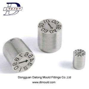 Precision Stamps for Plastic Injection pictures & photos
