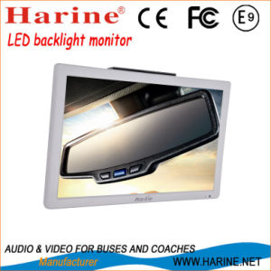 Wholesale 15.6 Inch TV Car with HDMI Input pictures & photos